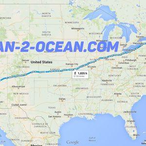 Ocean-2-Ocean