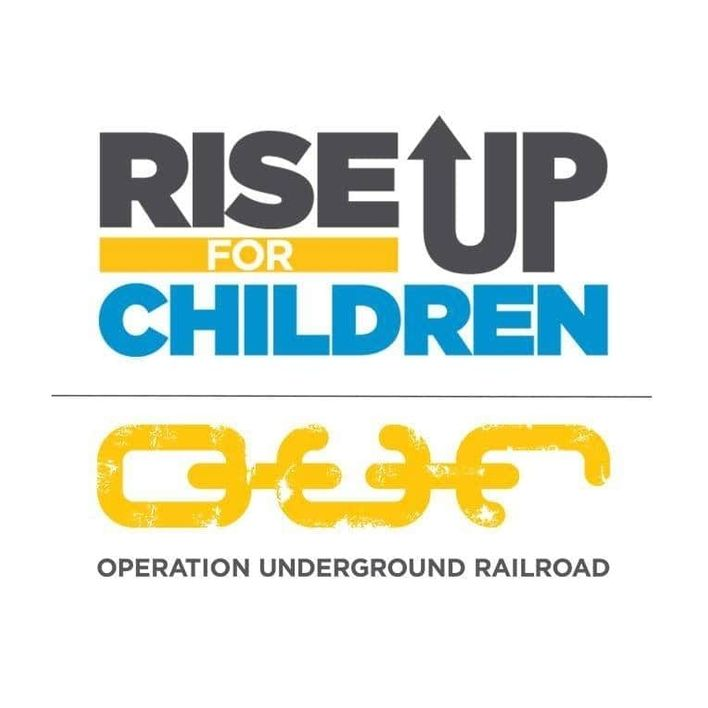 Rise Up for Children- End Human Trafficking