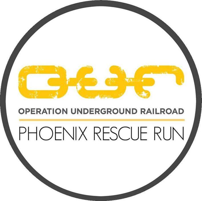 6th Annual Phoenix Rescue Run's Fundraiser