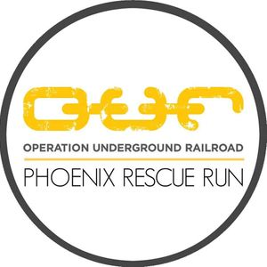 5th Annual O. U. R. Phoenix Rescue Run's Fundraiser