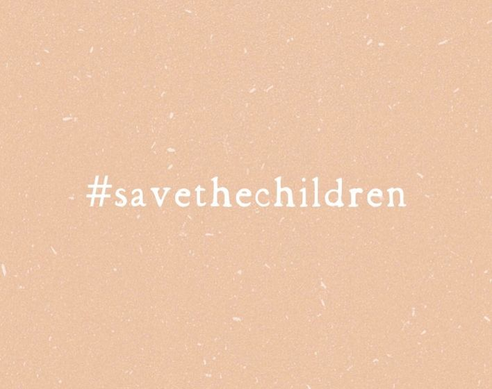 RISE UP | Save the Children