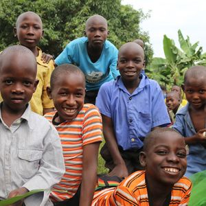 Aftercare Needs in Africa