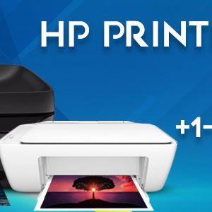 HP Printer Setup's Fundraiser