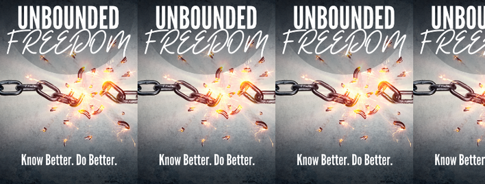 Unbounded Freedom