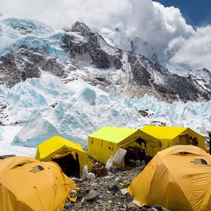 OUR Trek to Everest Base Camp