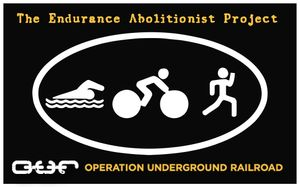 The Endurance Abolitionist Project