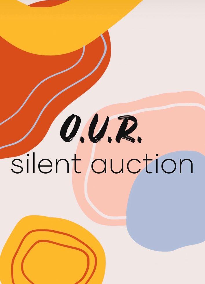 Instagram O.U.R. Rescue Auction (Sept 2020)
