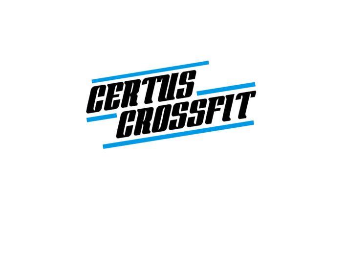 Certus CrossFit Competition