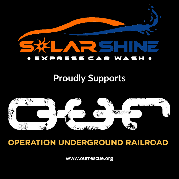 SolarShine Supports O.U.R.