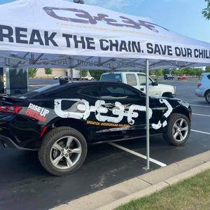 CTR AUTOMOTIVE / CTR Firearms Fundraiser