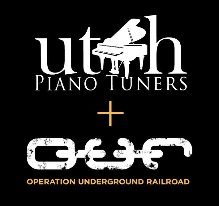Utah Piano Tuners + O.U.R.