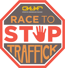 2019 Race to Stop Traffick DC (5k and 1 mile fun run)