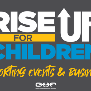 CrossFit RISE UP Fundraiser