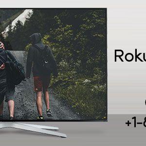 Roku.com/link activation's Fundraiser