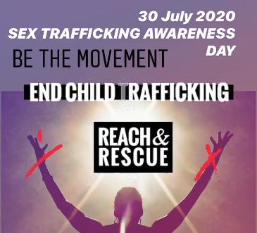 Escape with KK & Save the Children