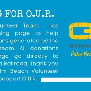 Palm Beach Volunteer Team