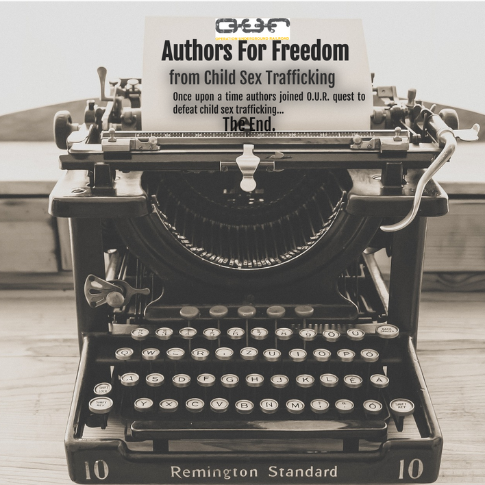 Authors For Freedom