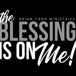 The Blessing is On Me T-Shirt