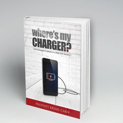Where's My Charger?