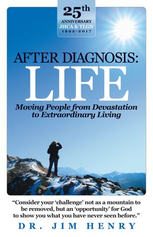 After Diagnosis: Life