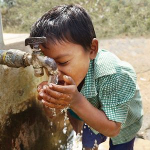 Bring Living Water to a Village