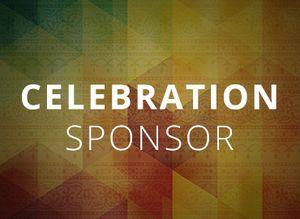 Celebration Sponsor