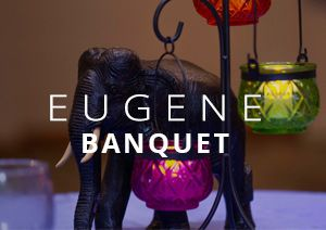 Eugene Banquet 2019