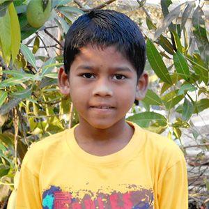 Sawan Raju Kora