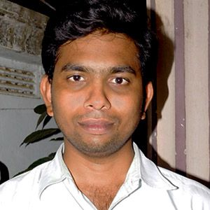 Samuel Raju Maparthi
