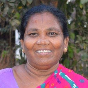 Marthamma Addala