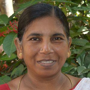 Karuna Kanchumarthi