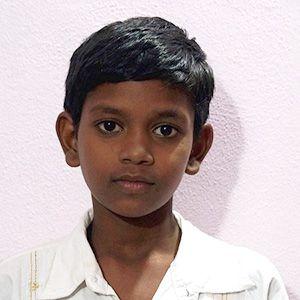 Surendra Kumar Samudrapu
