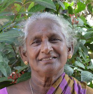 Mangayamma Veedhi
