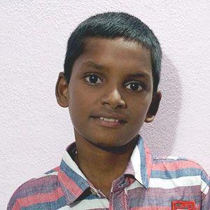 Pavan Kumar S.