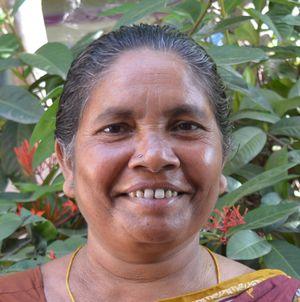 Sujatha Anantharapu