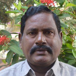 Joseph Ramalingam
