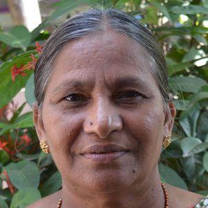 Dayavathi Kanchumarthi