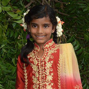 Akshara Palli