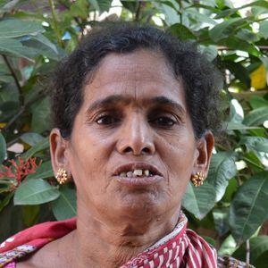 Surayamma Thota