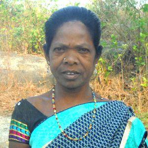 Santoshi Khora