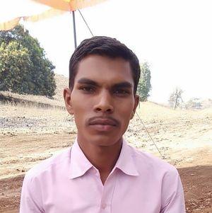 Rajendrakumar Kumariabhai Vasava