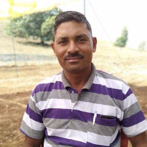 Mohanbhai Ubadiabhai Vasava
