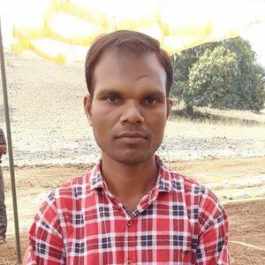 Amarsinghbhai Kalsiabhai Vasava