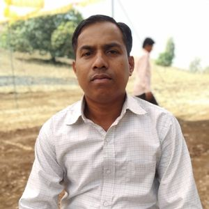 Mahesh Mohanbhai Vasava