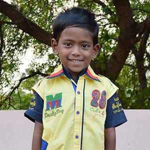 Ashish Kumar Salagala