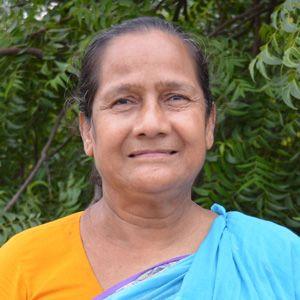 Estheramma Rayudu