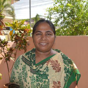 Seetha Ramalakshmi Damuluri