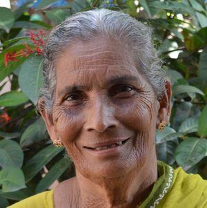 Ludhiyamma Kanchumarthi