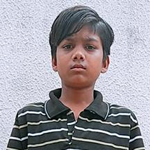 Sagar Dineshbhai Tadvi