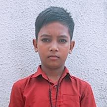 Sahil Narpathbhai Vasava